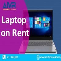 Laptop On Rent In Delhi NCR  Laptop Rental Near Me Amrtechnosoft